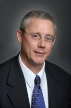 Brian E. Chapman photo